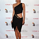 Halle Berry Showed Us More Than a Little Midriff