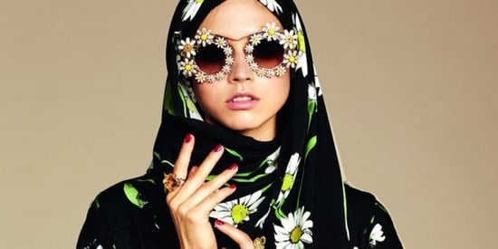 D&G Is Doing More Than Just Releasing a Hijab and Abaya Collection