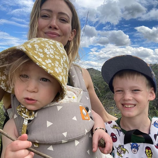 How Many Kids Does Hilary Duff Have?