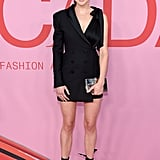 Shailene Woodley at the 2019 CFDA Awards