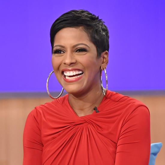 Tamron Hall Interview About Her New Daytime Talk Show
