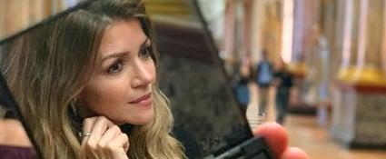 Claudia Betancur Celebrity Makeup Artist Story