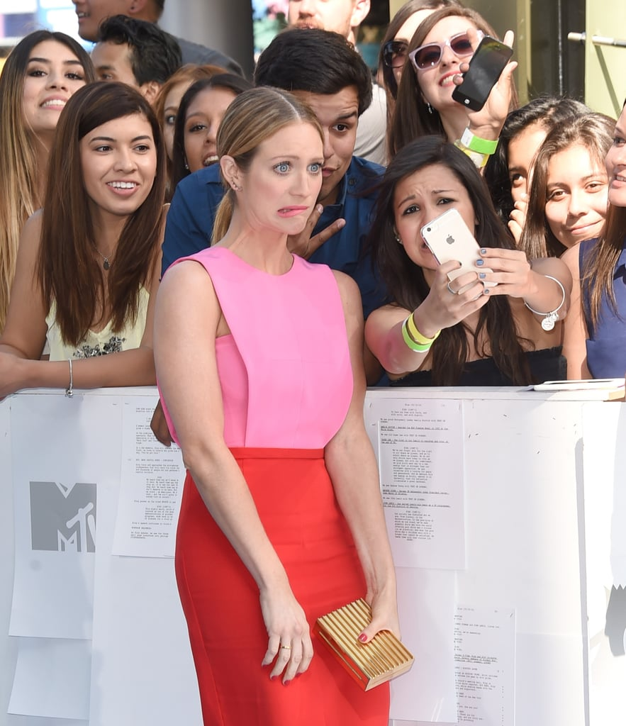 20 Celebrities Who Blessed Fans With Fun Selfies at the MTV Movie Awards