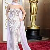 2014 Oscars — Red Carpet