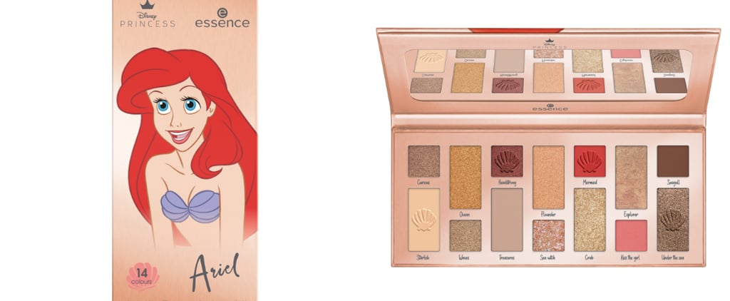 Essence Makeup Is Releasing a Disney Princess Collection