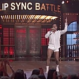 Ricky Martin on Lip Sync Battle