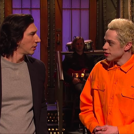 Adam Driver's Saturday Night Live Monologue Video 2018