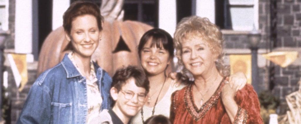 Why Halloweentown Is the Best Disney Channel Original Movie