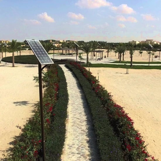 Dubai's AED100million ​Al Quran​ Park To Launch 2017