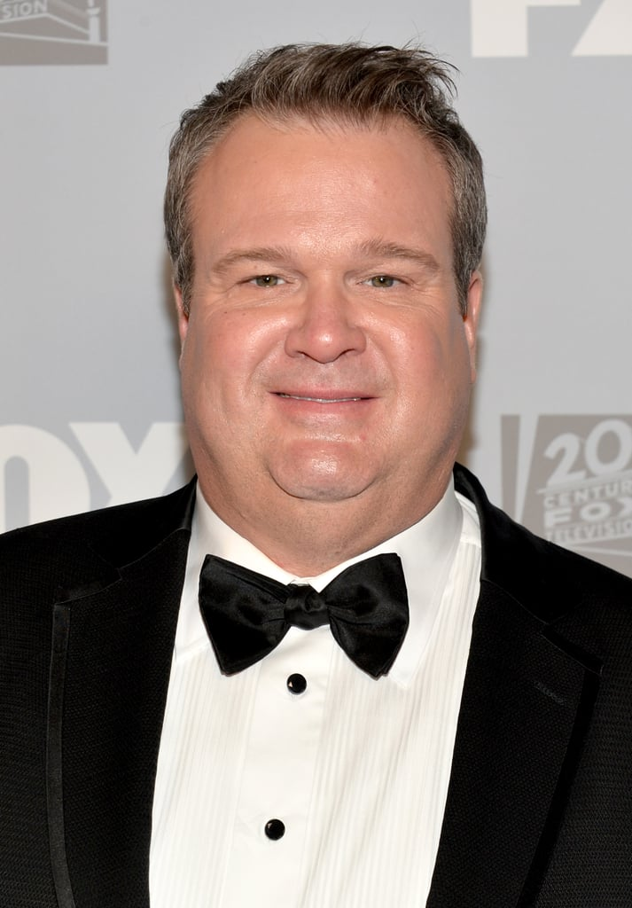 Eric Stonestreet attended the Fox and FX after party.