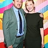 Cate Blanchett and Andrew Upton