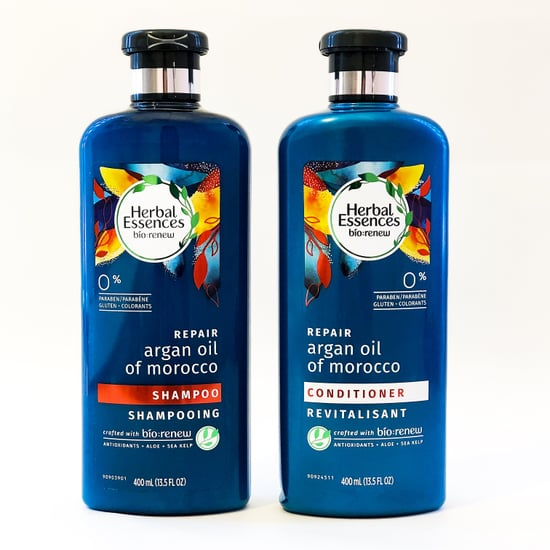 Herbal Essences Inclusive Packaging