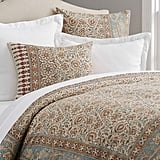 House Tyrell: Selena Kalamkari Cotton Duvet Cover