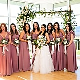 Get Customizable Bridesmaids Dresses