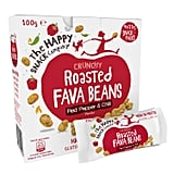 The Happy Snack Company Roasted Fava Beans