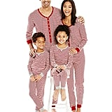 Burt's Bees Holiday Family Jammies