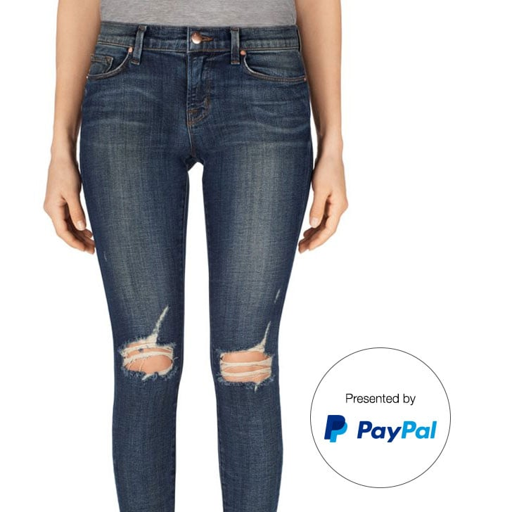 Budget Shopping For New Clothes Online