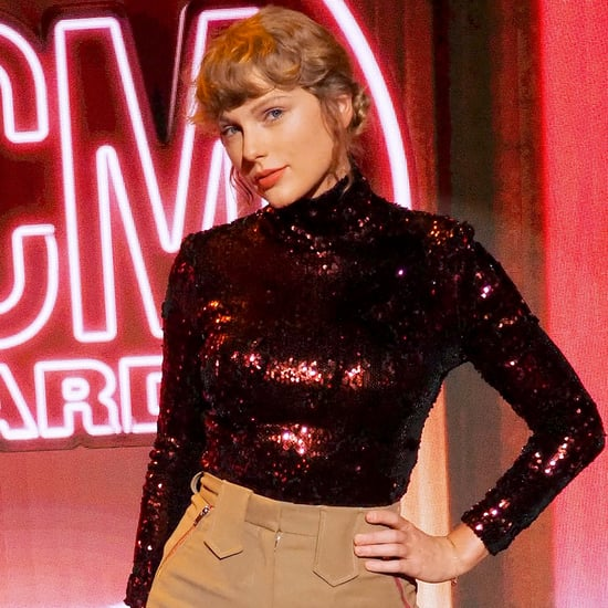 Taylor Swift at the ACM Awards 2020 | Pictures