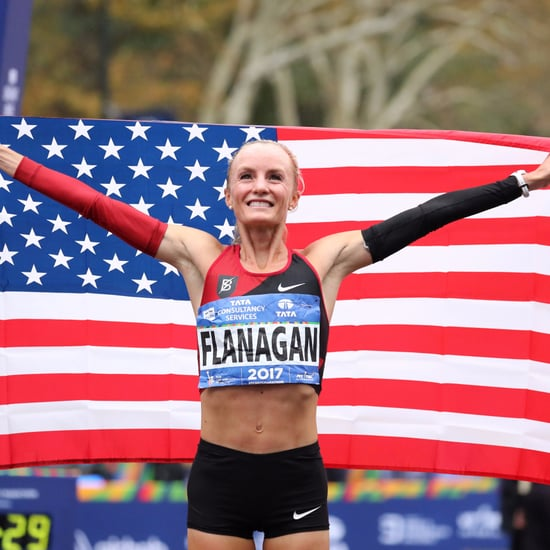 Shalane Flanagan Wins the 2017 NYC Marathon
