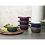 Mikasa Ombre Bowls, 6 Pieces