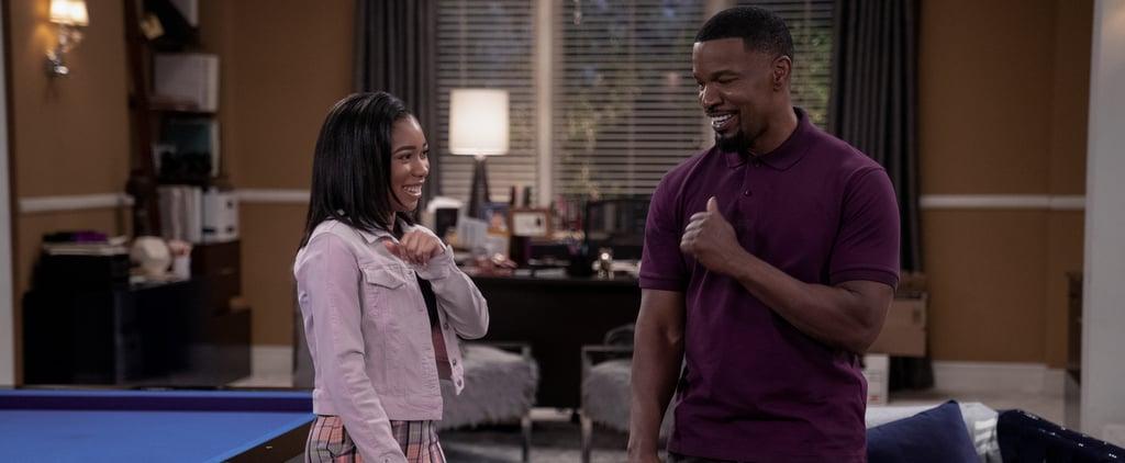 Netflix's Dad Stop Embarrassing Me! Parents Guide