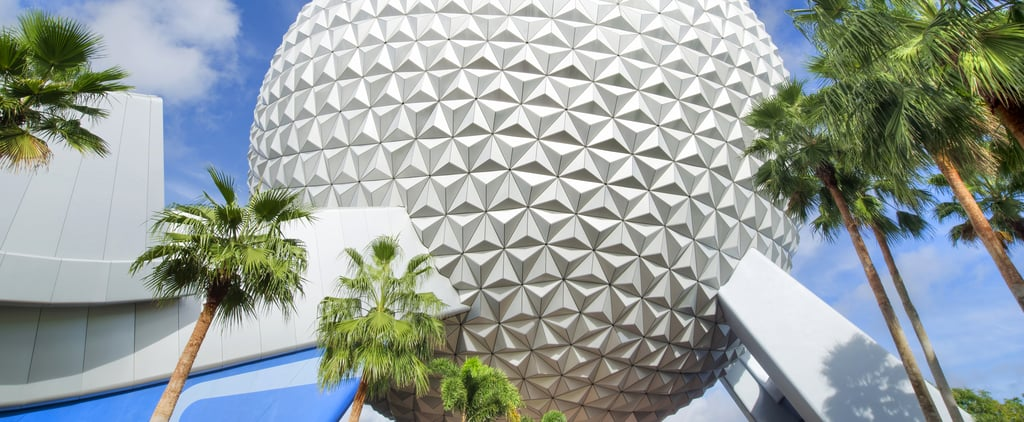 What Families Can Do at Epcot's Festival of the Arts 2020
