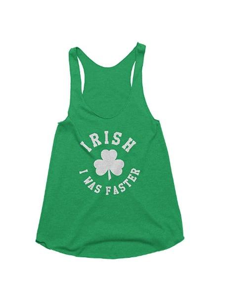 ac9f13ef8 St. Patrick's Day Workout Clothes | POPSUGAR Fitness