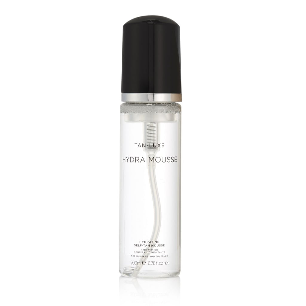 Tan-Luxe Hydra Mousse Self-Tan Mousse