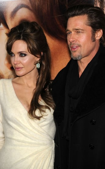 "Angelina Jolie & Johnny Depp: ""The Tourist"" NYC Premiere!"