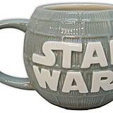 Star Wars 18-oz. Death Star Mug