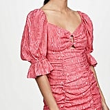 C/Meo Collective Women's Early On Mini Dress