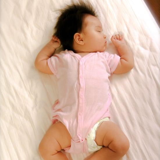 Why I Love Sleep Training