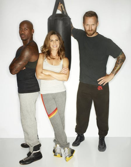 Top Trainer Tips From The Biggest Loser