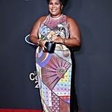 Lizzo - Album of the Year, Best Female Hip Hip Artist, Best Female R&B / Pop Artist