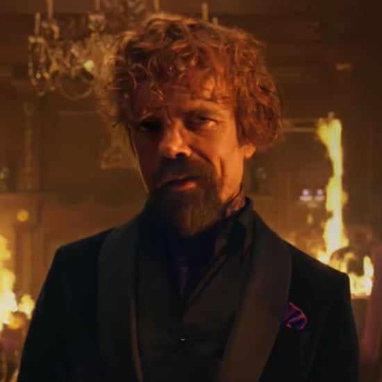 Peter Dinklage and Morgan Freeman Super Bowl Commercial 2018