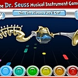 Dr. Seuss Band