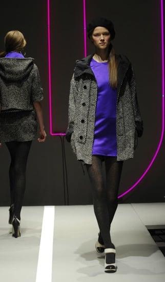 New York Fashion Week, Fall 2007:  DKNY