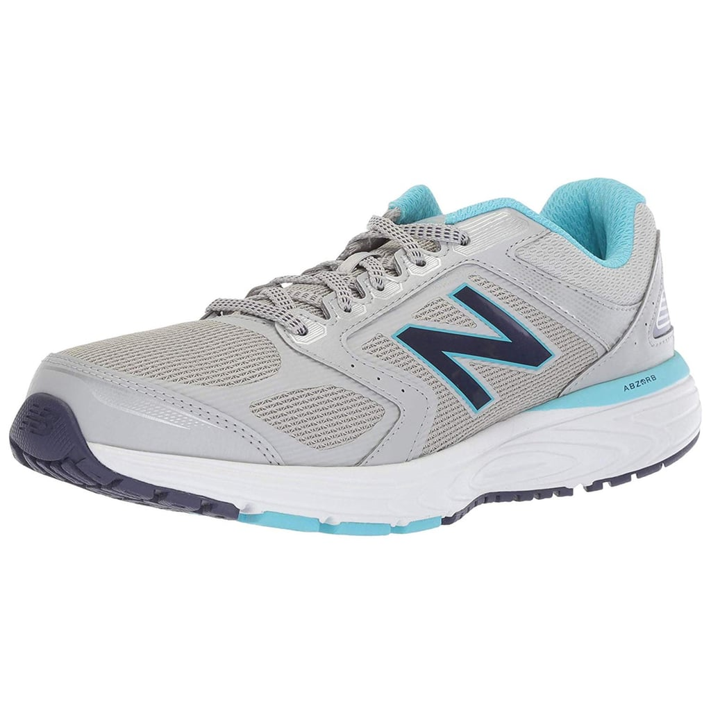 f03310be9ce5 New Balance Low-Top Lace-Up Running Sneakers