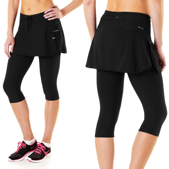 Would You Dare Wear This Fitness Gear?