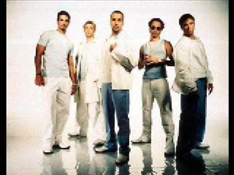 """""""The Perfect Fan"""" by Backstreet Boys"""