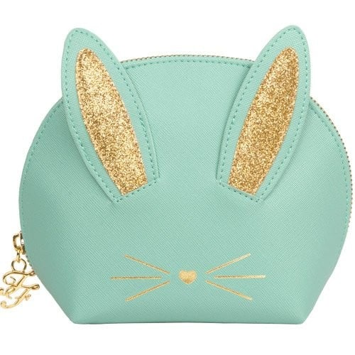 Too Faced Bunny Makeup Bags