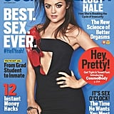 Lucy Hale, 25