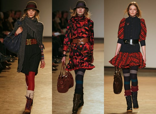 Marc by Marc Jacobs Autumn Collection