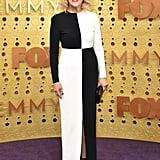 Catherine O'Hara at the 2019 Emmys