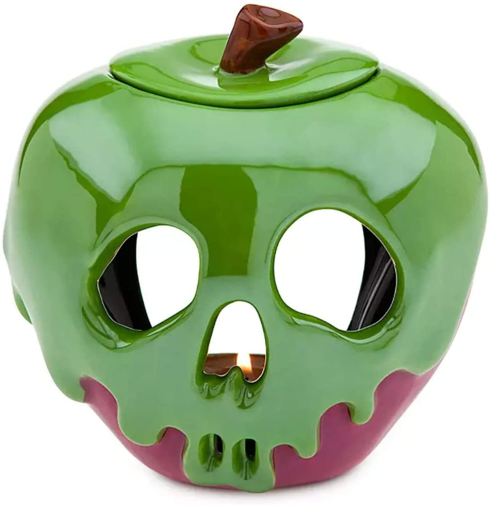 Poisoned Apple Votive Candle Holder