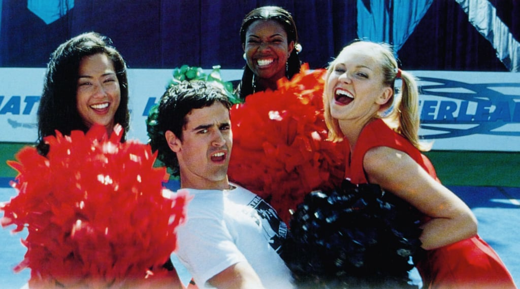 Bring It On Movie Facts
