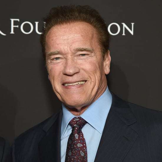 Arnold Schwarzenegger Has Emergency Open-Heart Surgery