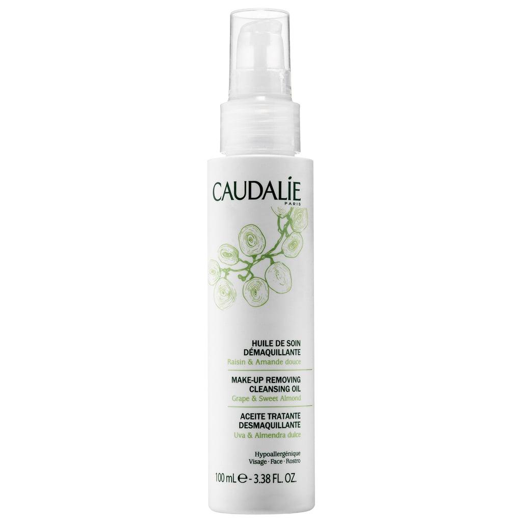 Caudalîe Makeup Removing Cleansing Oil