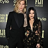 They looked beyond chic at the Hollywood Foreign Press Association and InStyle's 2016 Golden Globes celebration in Hollywood.