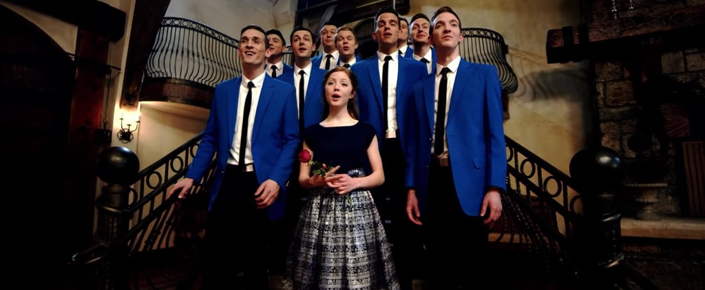 This A Cappella Beauty and the Beast Medley Is an Absolute Wonder